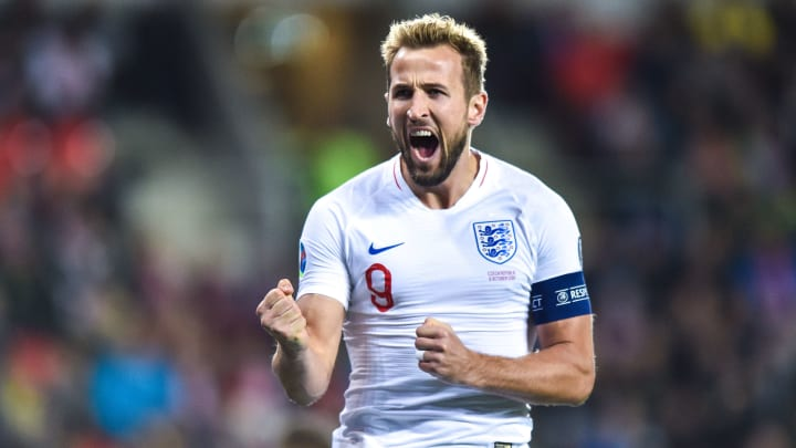 England vs Poland World Cup qualifying soccer match odds, spread and stream.