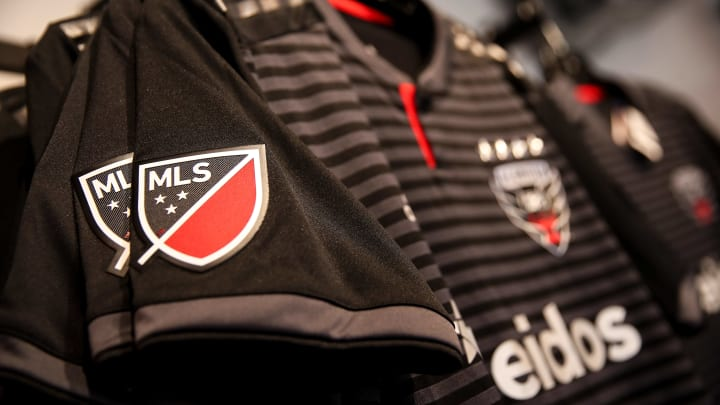 DC United v Colorado Rapids - MLS