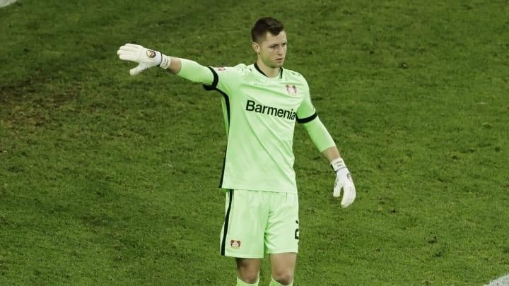 Lennart Grill könnte innerhalb der Bundesliga wechseln