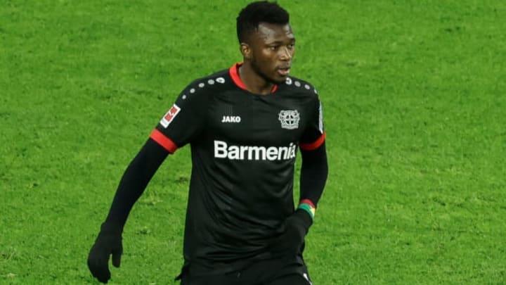 DEU: Bayer 04 Leverkusen v Sport-Club Freiburg