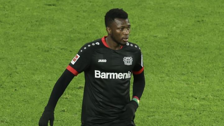 Edmond Tapsoba fehlt zum Saisonstart