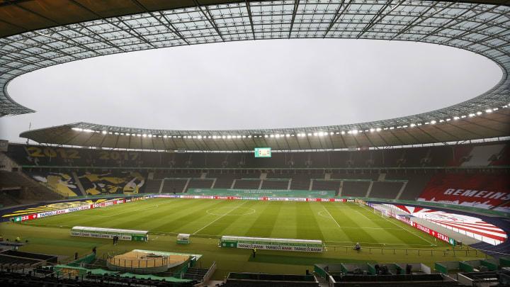 O Borussia busca o pentacampeonato da Copa da Alemanha