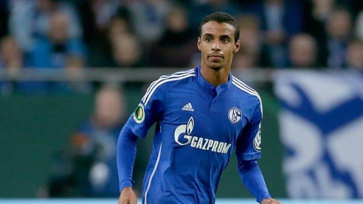 "DFB Pokal - ""Schalke o4 v Borussia Monchengladbach"""