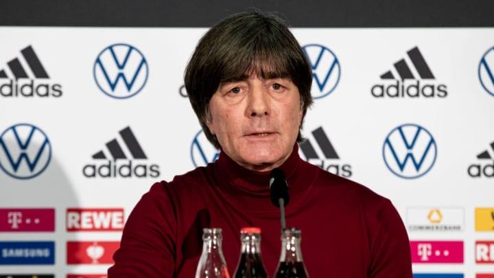 Wird Joachim Löw nach der EM weiterhin Bundestrainer bleiben?