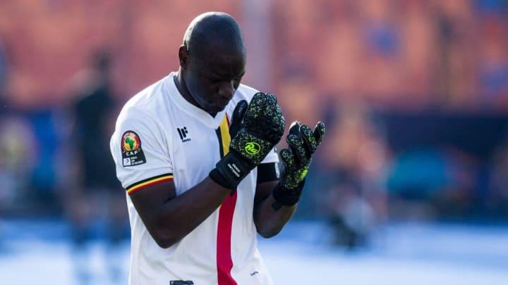 Dennis Onyango