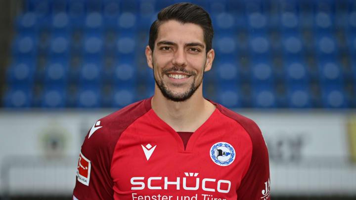 Stefan Ortega geht in Bielefeld ins letzte Vertragsjahr