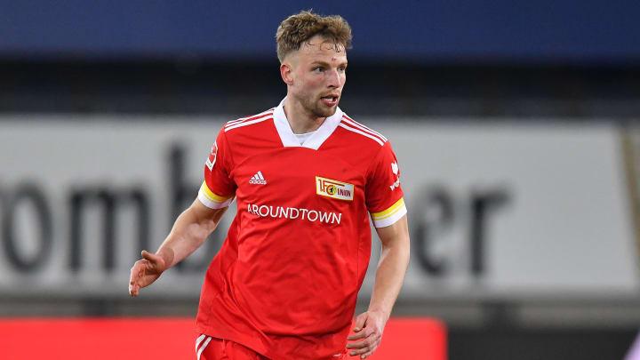 Bayer Leverkusen hat Marvin Friedrich im Blick
