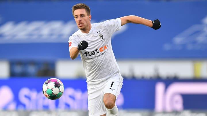 Patrick Herrmann is FIFA 21's latest Showdown card recipient alongside opponent Oleksandr Zinchenko.