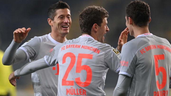 Champions League: Die Gruppengegner des FC Bayern im Check