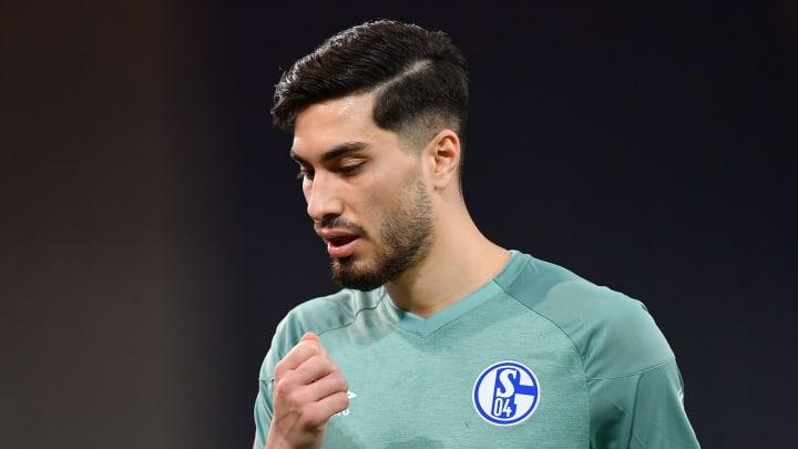 In der Bundesliga gibt es Interesse an Suat Serdar