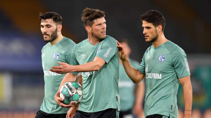Schalke steigt ab