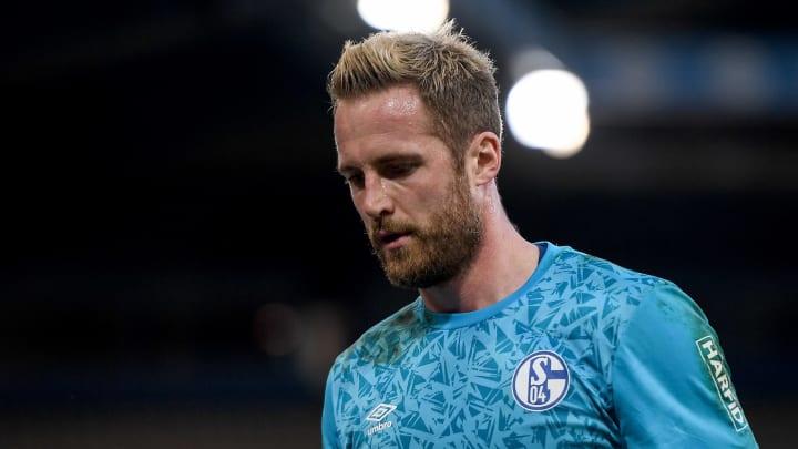 Ralf Fährmann soll ungeachtet seines Gehalts in Liga zwei dabei bleiben