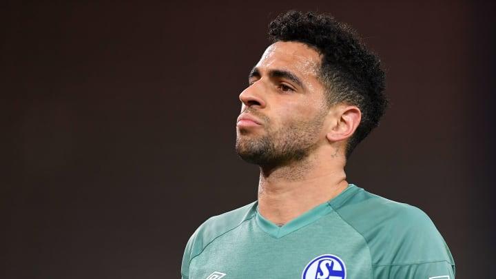 Auch Omar Mascarell wird wohl nicht mehr für Schalke auflaufen
