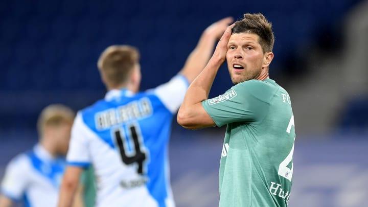 Bleibt Klaas-Jan Huntelaar beim FC Schalke?