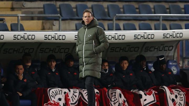 DSC Arminia Bielefeld v RB Leipzig - Bundesliga