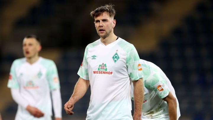 Niclas Füllkrug bleibt womöglich bei Werder