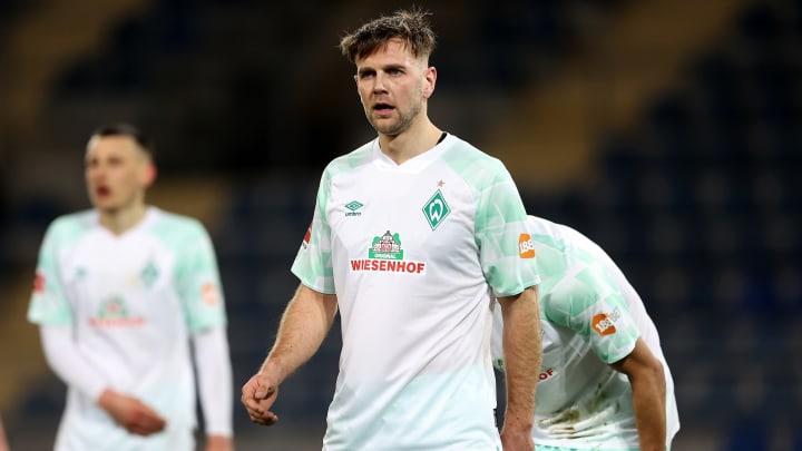 Werder sollte in Stuttgart auf Niclas Füllkrug setzen