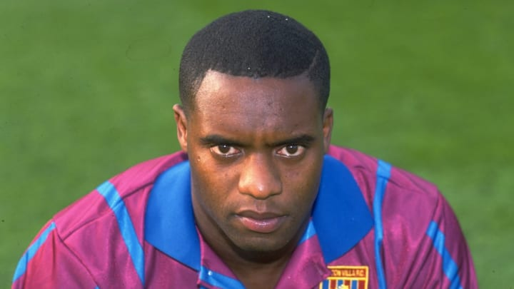 Dalian Atkinson died in 2016 after being tasered for 33 seconds and kicked in the head twice by a police officer