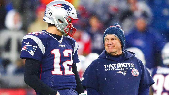 Tom Brady's Return to New England Will Be a Rich Affair