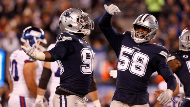 Demarcus Lawrence, Robert Quinn