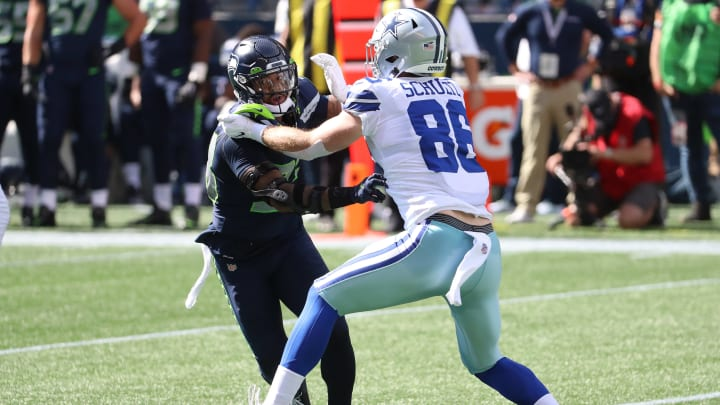 Top Fantasy Football Streaming Tight Ends for Week 4
