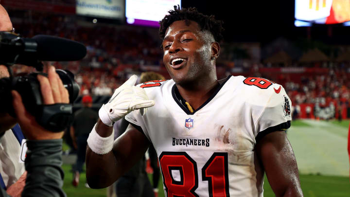 Fantasy football picks for the Falcons vs Buccaneers Week 2 matchup.