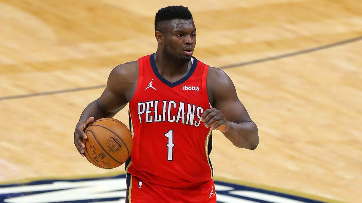 New Orleans Pelicans vs Brooklyn Nets prediction, odds, over, under, spread, prop bets for NBA betting lines tonight, Wednesday, April 7.