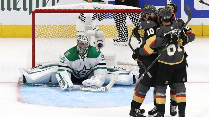 Vegas Golden Knights vs Dallas Stars Game 3 Odds, Betting Lines, Predictions, Expert Picks and Over/Under.