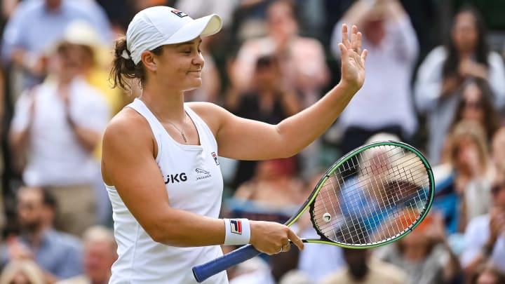 How to watch Wimbledon Barty vs Pliskova women's final: date, time, TV channel, live stream.