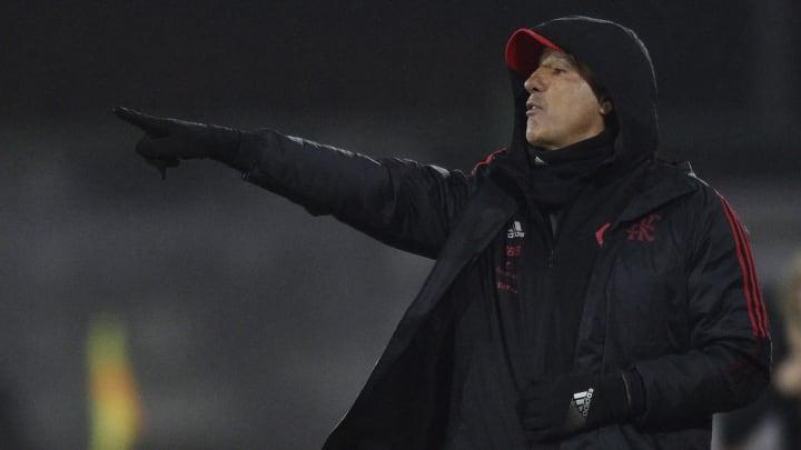 Sob comando de Renato Gaúcho, o Flamengo vem conseguindo resultados expressivos.
