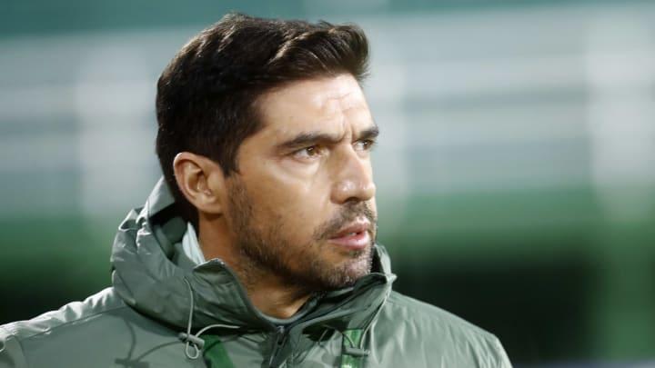 Abel Ferreira não foi a primeira opção tentada pelo Palmeiras em 2020
