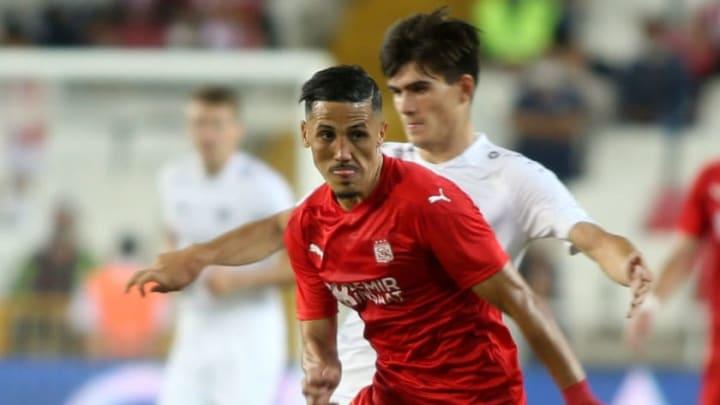 Demir Grup Sivasspor vs Petrocub - UEFA Europa Conference League