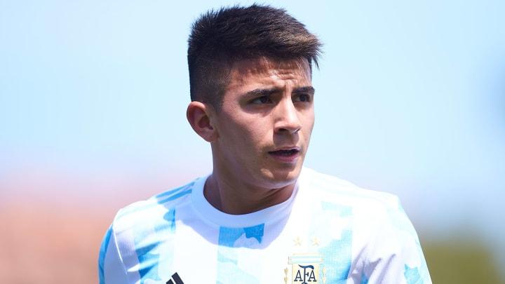 Thiago Almada va s'envoler pour la MLS