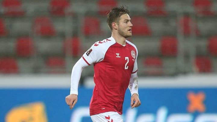 Andersen steht in Dänemarks EM-Kader