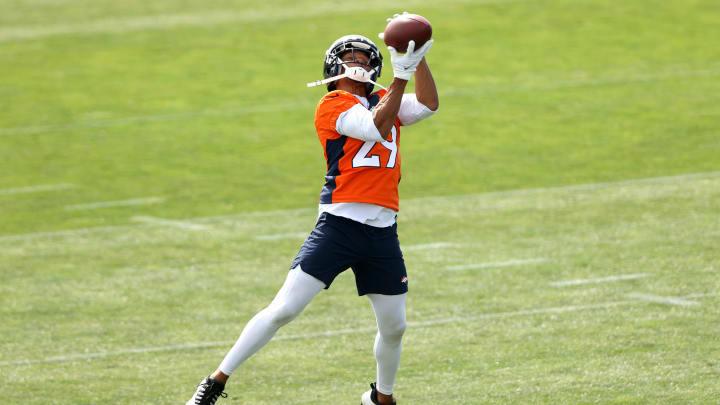 NY Jets, Bryce Callahan
