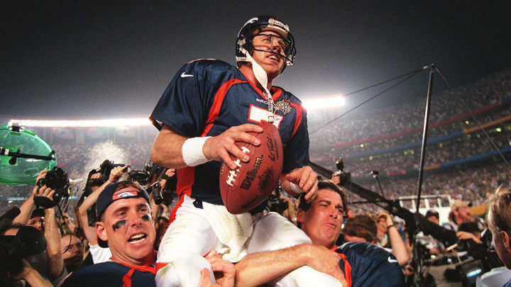 With John Elway turning 60, here is a look back at some of the finest moments from his illustrious NFL career.