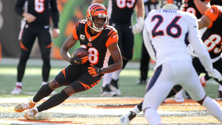 This Broncos-Bengals Trade for AJ Green Could Actually Work