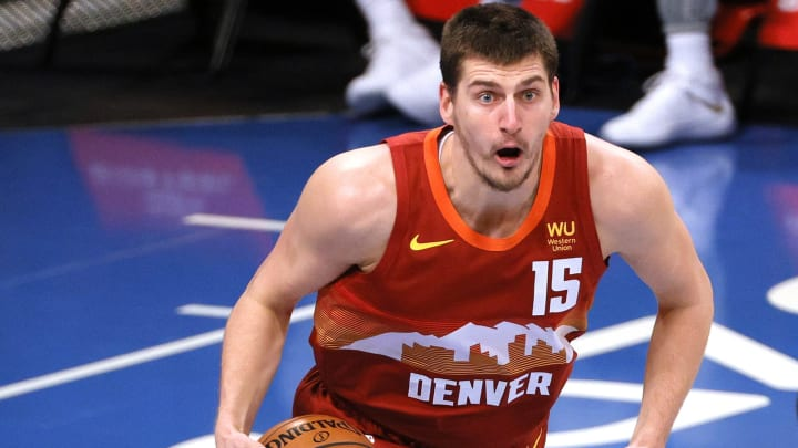 NBA ATS picks today, for the Thursday, January 14 slate of NBA games.