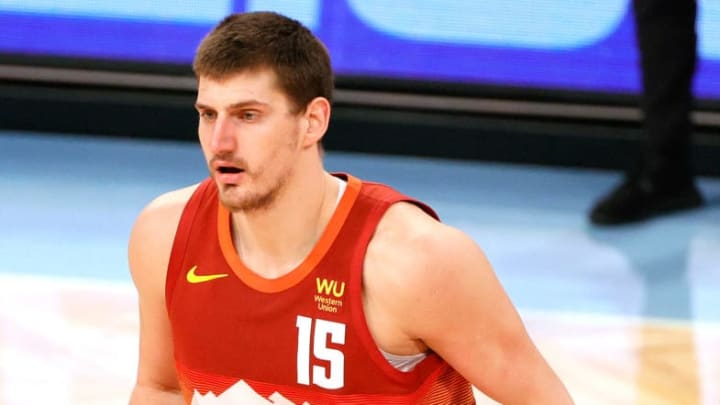 El serbio Jokic está demostrando ser uno de los jugadores más completos de la NBA