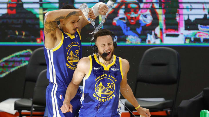 Stephen Curry Is Creating An Unbreakable Record