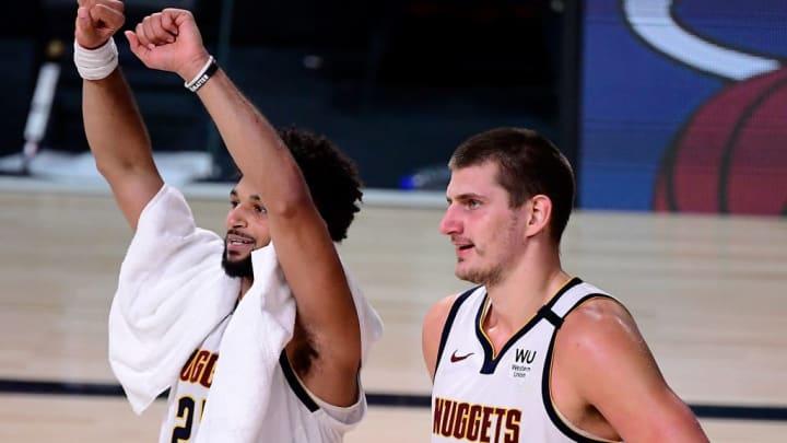 Jokic y Murray demostraron que están listos para ganar un título de la NBA