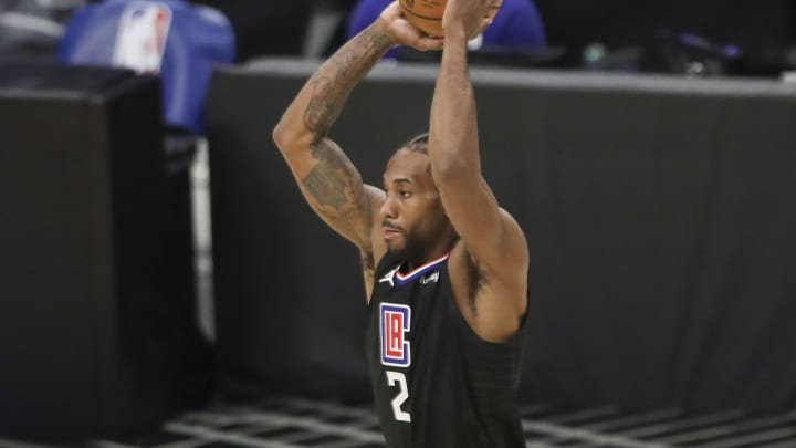 NBA FanDuel fantasy basketball picks and lineup tonight for 4/6/21, including Kawhi Leonard.