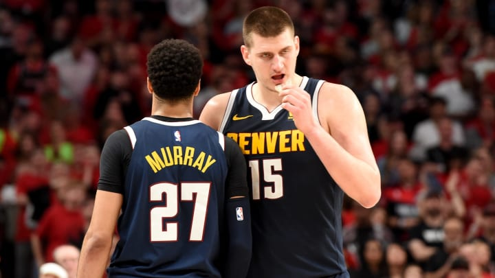 Trail Blazers vs Nuggets prediction, odds, over, under, spread, prop bets for NBA betting lines tonight, Tuesday, February 23.