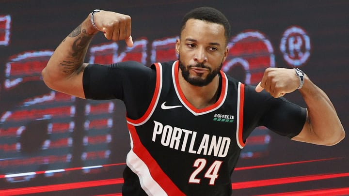 3 Most Likely Norman Powell Free Agent Destinations