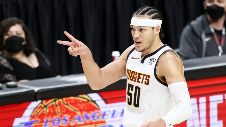 Aaron Gordon will need to step up for the Nuggets against the Suns.