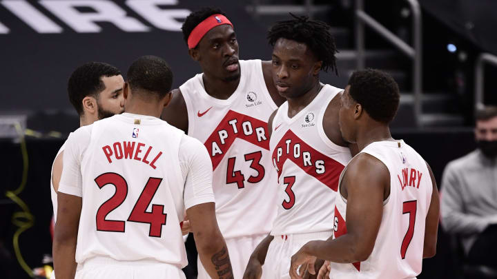 NBA multa a los Raptors con 25 mil dólares por descansar a jugados sanos