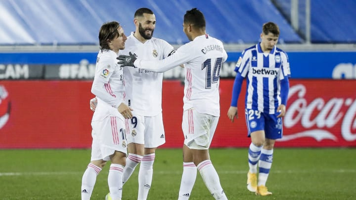 Na estreia oficial de Carlo Ancelotti e David Alaba, Blancos terão desfalques importantes