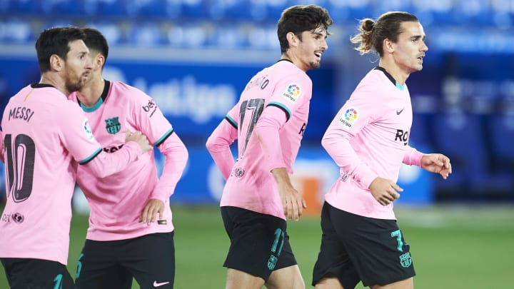Barcelona Vs Dynamo Kyiv Preview How To Watch On Tv Live Stream Kick Off Time Team News