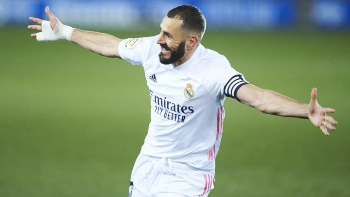 Karim Benzema est étincelant avec le Real Madrid. Grâce à Brulux ?