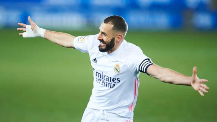 Karim Benzema restera longtemps en tête de ce classement.